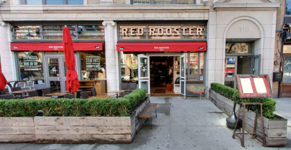 Marcus Samuelson's Red Rooster Harlem